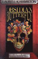 bokomslag Obsidian Butterfly