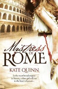 bokomslag Mistress of Rome