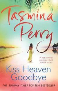 bokomslag Kiss Heaven Goodbye