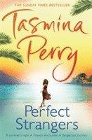 bokomslag Perfect Strangers