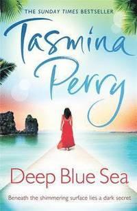 bokomslag Deep Blue Sea