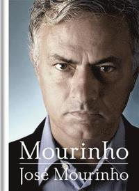 bokomslag Mourinho: The Beautiful Game and Me
