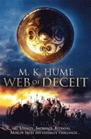 bokomslag Prophecy: Web of Deceit (Prophecy Trilogy 3)