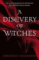 bokomslag A Discovery of Witches