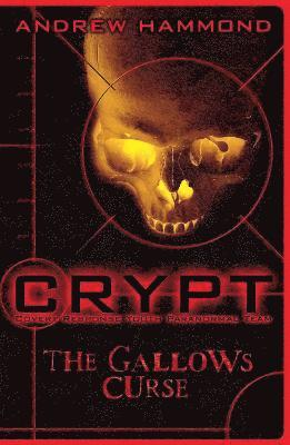 bokomslag CRYPT: The Gallows Curse
