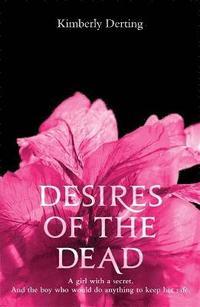bokomslag Desires of the dead