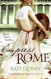 bokomslag Empress of Rome