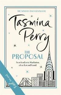 bokomslag The Proposal