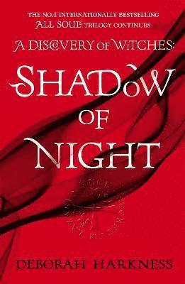 bokomslag Shadow of Night: (All Souls 2)