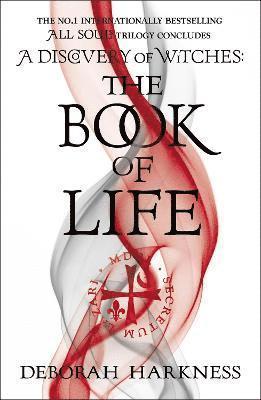 bokomslag The Book of Life: (All Souls 3)