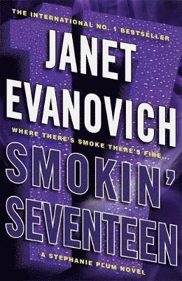 bokomslag Smokin' Seventeen
