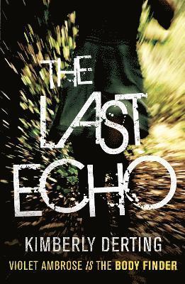 bokomslag The Last Echo
