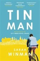 bokomslag Tin Man