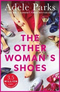 bokomslag The Other Woman's Shoes