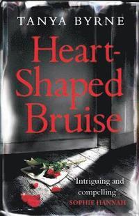 bokomslag Heart-shaped Bruise