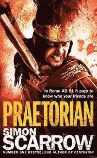 bokomslag Praetorian