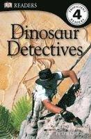 bokomslag DK Readers L4: Dinosaur Detectives