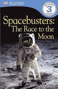bokomslag Dk Readers L3 Spacebusters The Race To