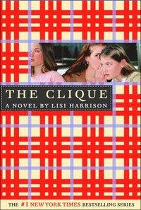 bokomslag The Clique