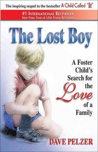 bokomslag Lost Boy