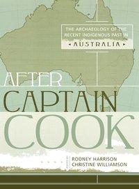 bokomslag After Captain Cook