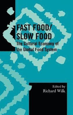 Fast Food/Slow Food 1