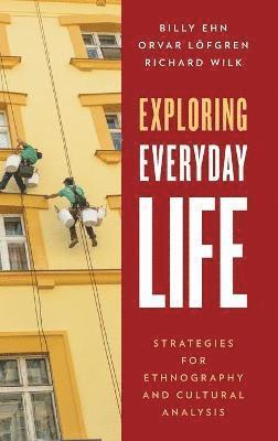 bokomslag Exploring Everyday Life
