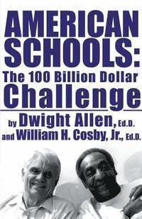 bokomslag American Schools