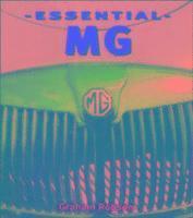 bokomslag Essential MG