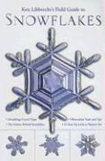 bokomslag Field Guide to Snowflakes