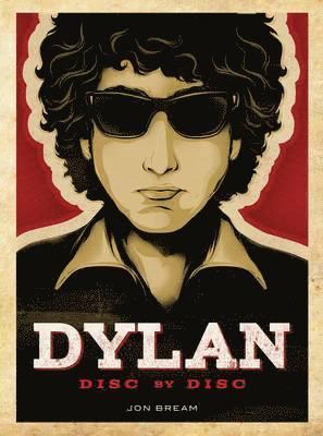 bokomslag Dylan - disc by disc