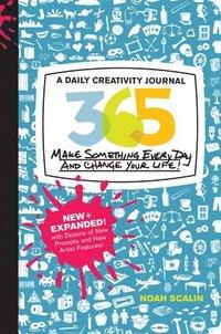 bokomslag 365 New + Expanded Edition