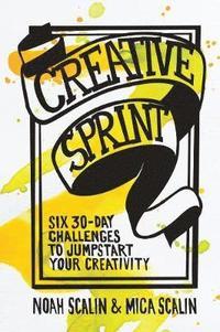 bokomslag Creative Sprint
