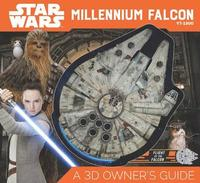 bokomslag Star Wars Millennium Falcon: A 3D Owner's Guide