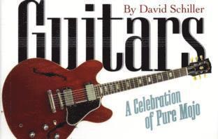 bokomslag Guitars
