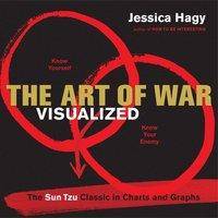 bokomslag The Art Of War Visualized