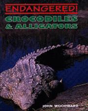 bokomslag Crocodiles & Alligators