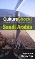 bokomslag Saudi arabia
