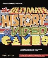 bokomslag Ultimate History Video Games