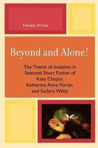 bokomslag Beyond and Alone