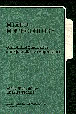 bokomslag Mixed Methodology
