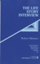 bokomslag The Life Story Interview