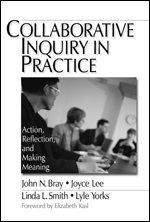 bokomslag Collaborative Inquiry in Practice