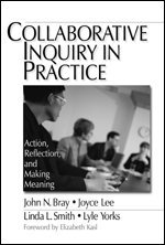 bokomslag Collaborative Inquiry in Practice: Action, Reflection, and Making Meaning