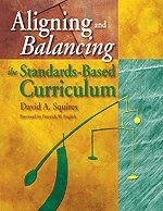 bokomslag Aligning and Balancing the Standards-Based Curriculum