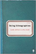 bokomslag Doing Ethnographies