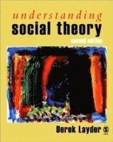 bokomslag Understanding social theory