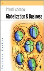 bokomslag Introduction to Globalization and Business