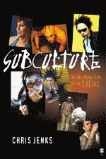 bokomslag Subculture