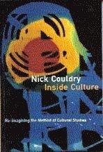 bokomslag Inside Culture